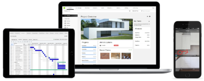 Project Management Software: CoConstruct Review