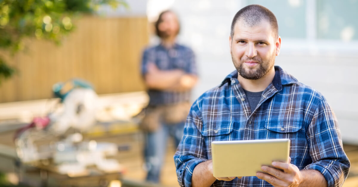 Builders Marketing Construction Sales