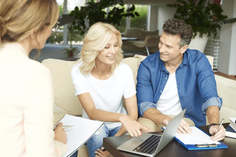 Builders Sales Process