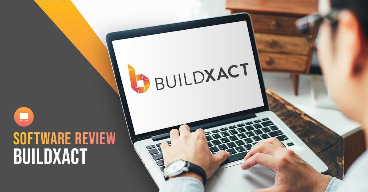 Buildxact Review: Construction Estimating Software