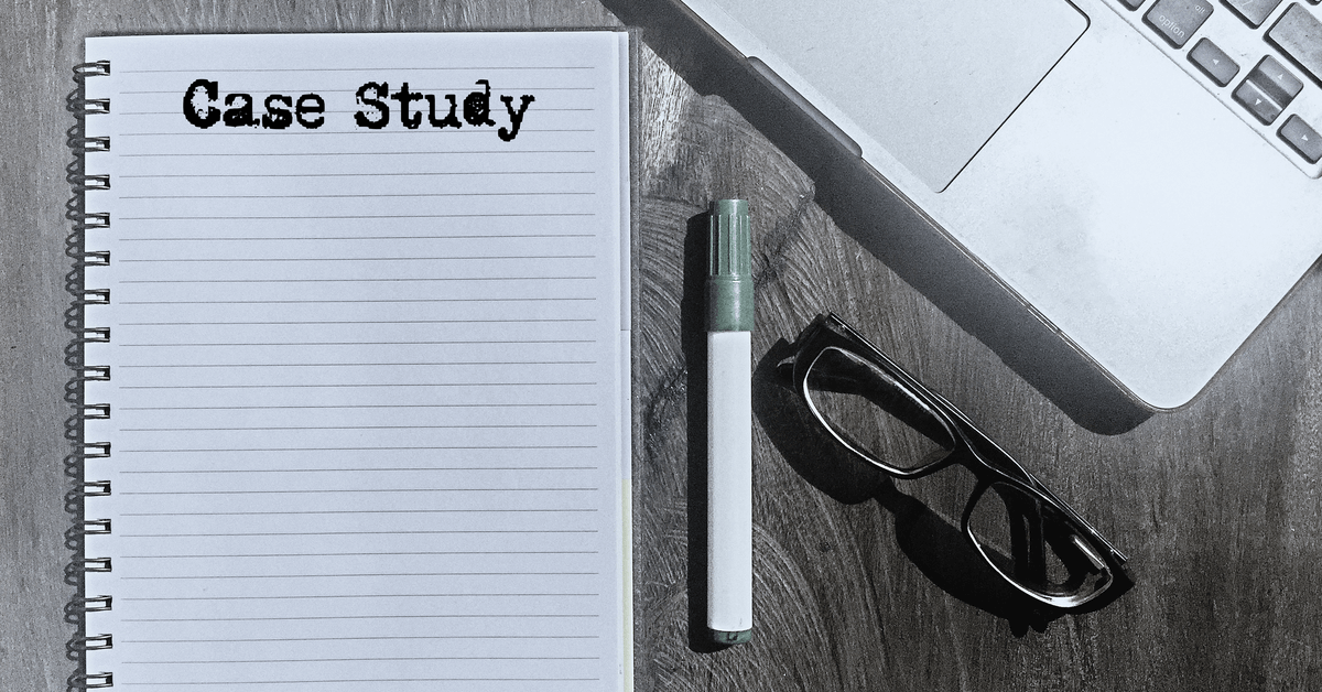 How To Create A Case Study