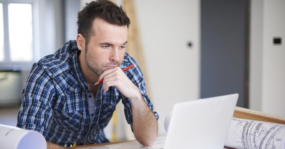 How Professional Builders Get Super Focused