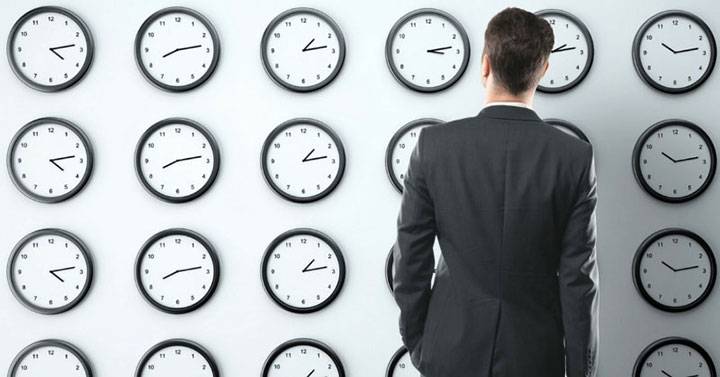 The 3 Different Types Of Time And How They Affect Your Day