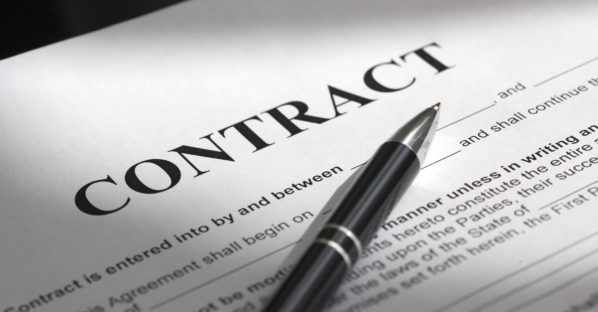 How To Create A Contract Proposal