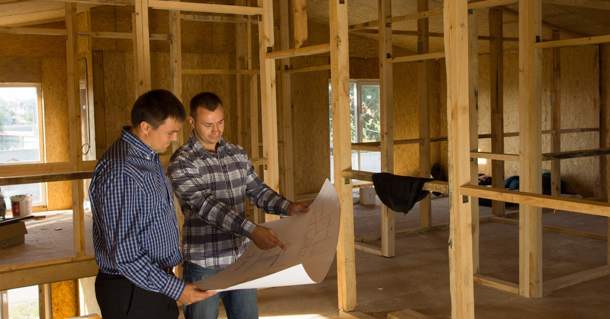Are you building a business...or just building?