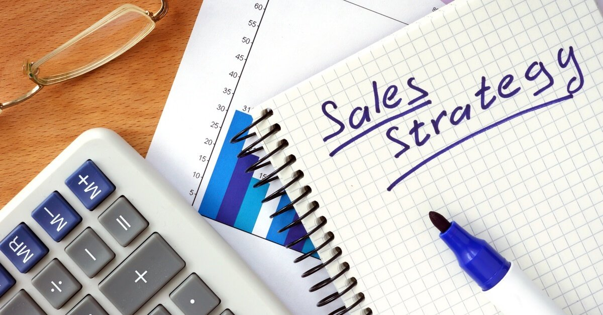 What Is Your Sales Strategy?