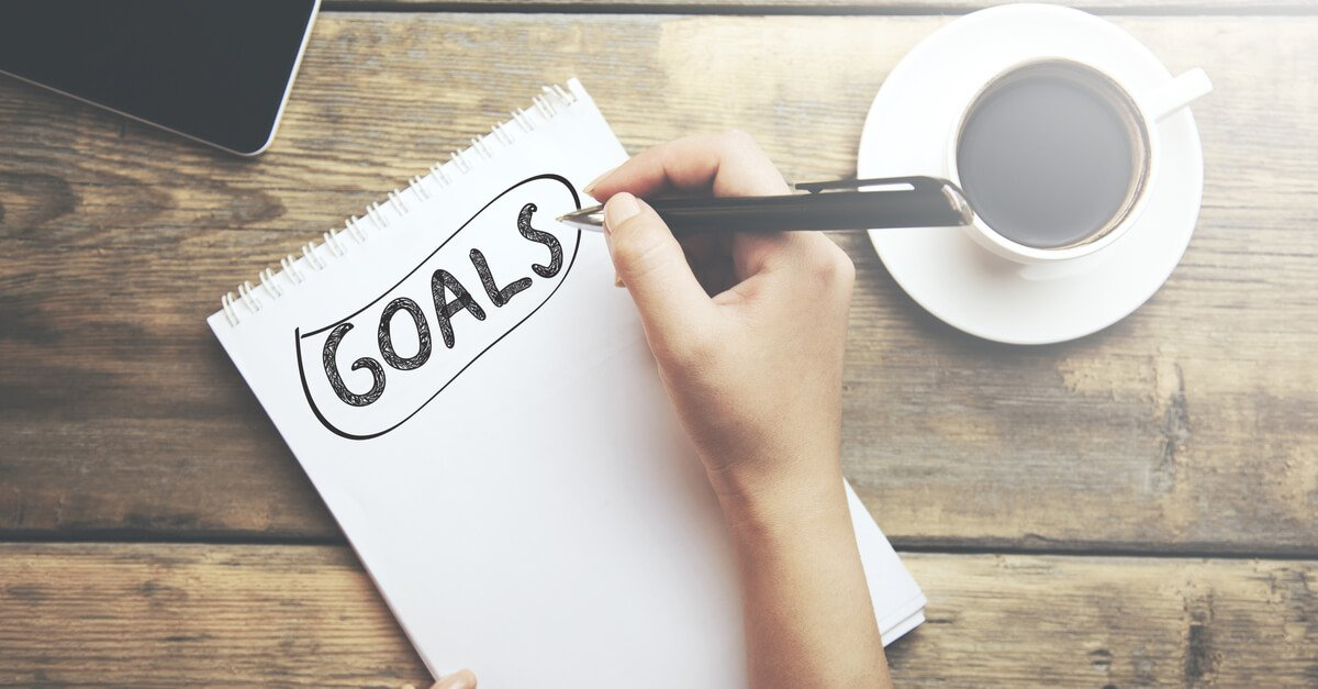 5 Tips For Goal Setting That Work